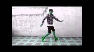 ISOLADOS- Funk remix