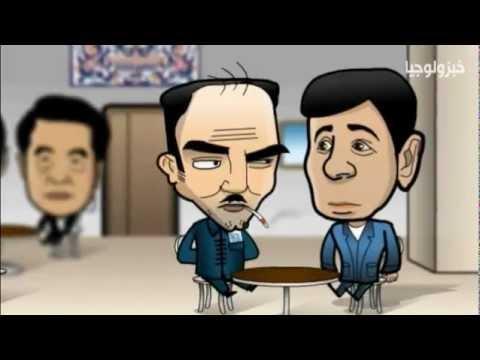 خبزولوجيا : الحلقة السّابعة