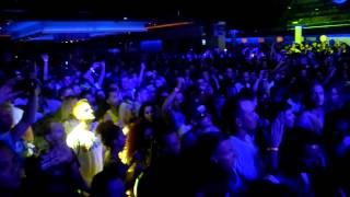 Carl Cox & Friends LIVE at Club SPACE in Ibiza, Spain 7.31.2012