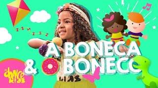 A Boneca e o Boneco - Mundo Bita - Coreografia | FitDance Kids