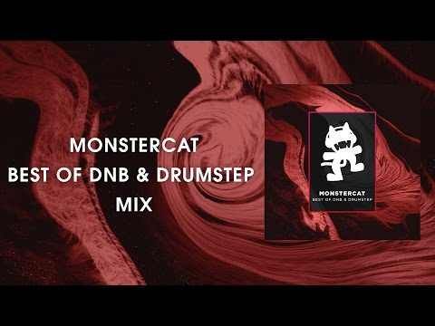 Best of DnB & Drumstep Mix