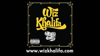 Wiz Khalifa - Black And Yellow [AUDIO]