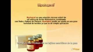 Que es Hyatoprol por SITMQ