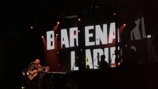 Barenaked Ladies Live Mariposa