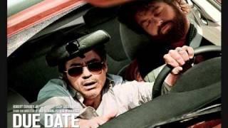 Due Date Soundtrack = Ice Cube - Check Yo Self