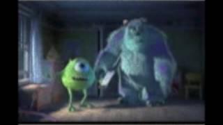 Monsters Inc Teaser (February 16, 2001)