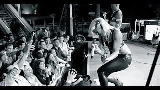 """Casey Jamerson Live """"Light Em Up"""" cover.."""