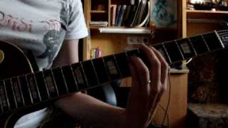 AC/DC - Hells Bells cover first part .MPG