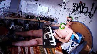 Dirty Dike - Hi I'm James (OFFICIAL VIDEO)