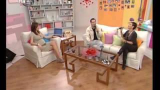 Rafet EL Roman & Hulya Avsar - Seni Seviyorum ( Pinar'in Gunlugu 08.12.08 )