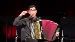 João Filipe Guerreiro - Fradeti Polka (João Frade)