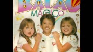 A NOVA TURMA DO BALAO MAGICO (1988)- MENINOS E MENINAS (SOM DIGITAL)