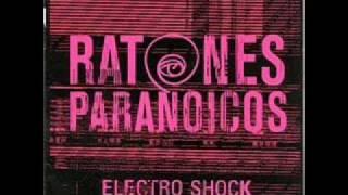 Carolina - Ratones Paranoicos