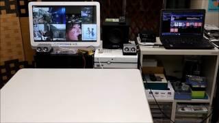 ハイレゾ音源高音質再生PCオーディオスピーカー