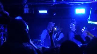 "Mushroomhead - ""Our Apologies"" - Live at Spicoli's Waterloo, IA 3/29/15"