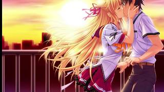 Never gonna give you up - Nightcore Rick Astley 80s music HD