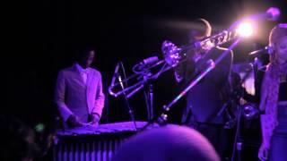 Donnie Trumpet Farewell Show