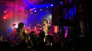 Lil Uzi & Famous Dex - Left Right (live)