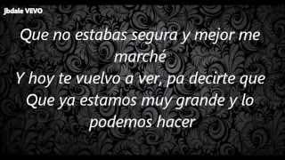 Maluma - Ya No Es Niña (letra)