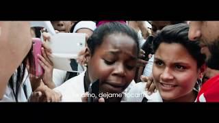 Yomil y el Dany - Los nominados (Video oficial)   AMBIDIESTROS