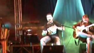 Sognami - Cover B. Antonacci - Corrado Amato (Fisarmonica)