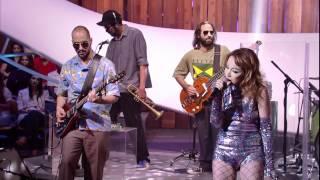 Karina Buhr - Revelação - Som Brasil 2012 - Full HD.mp4