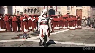 Assassin's creed - Two Steps From Hell - Strength Of A Thousand Men