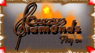 Crazy Diamonds - Sta murgu legat de gard (cover)