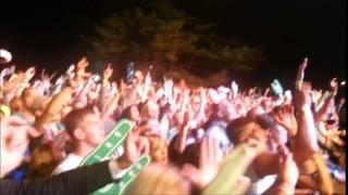 Sigma - Nobody To Love (LIVE @Saaremaa Rannapidu 2014)