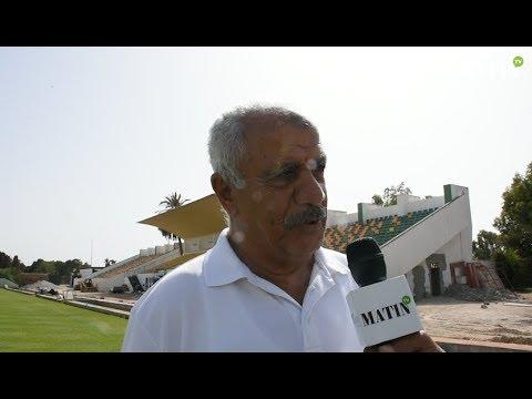 Abdelhak Rizkallah : «Le RAC peut défier les grands clubs de la première division»