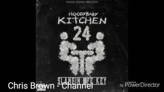 Hood Baby - Flexing ft Lil Wayne, Chris Brown, Quavo, Gudda Gudda