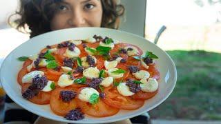 3 IDEIAS FÁCEIS DE SALADA   Saladas Gostosas de Verdade   MARINA MORAIS