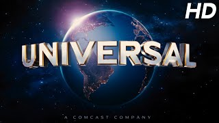 Universal Pictures Logo (100th Anniversary) [HD 1080p]