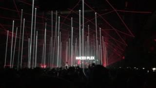 Maceo Plex closing @ Time Warp 2017 Mannheim