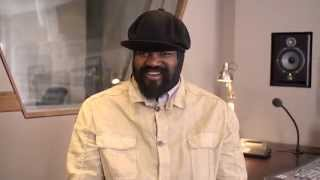 Gregory Porter - The 'In' Crowd (Liquid Spirit Track By Track Interview)