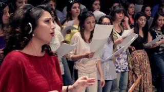 Musique de présentation du feuilleton Orkidea by Iyad Rimawi.