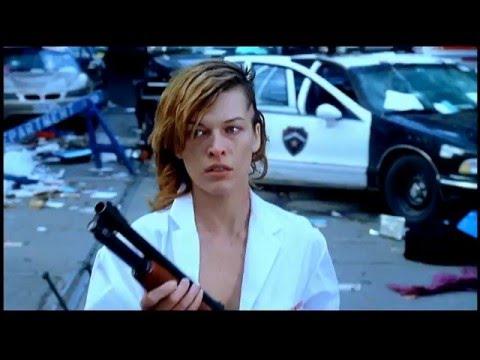 Resident Evil: Apocalypse (2004) Teaser Trailer