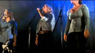 Mountain Man - Live At The Wiltern Trailer