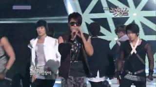 YouTube- 100514 Super Junior Comeback - Boom Boom [live]