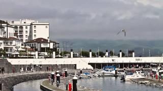 Ponta Delgada, Azores Islands, São Miguel, Portugal