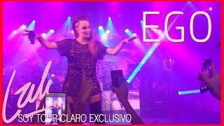 EGO - LALI ESPOSITO en LA TRASTIENDA 2017 [HD]