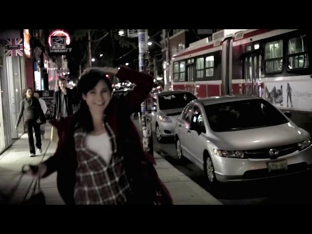 Videoclip oficial de 'Kid's Aren't Safe In The Metro' de Satellite Stories.