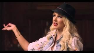 Christina Aguilera - Master Class