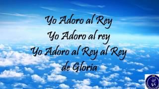 Yo Adoro al Rey New Wine Música Cristiana con Letra Subtitulado