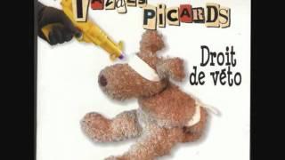 Les Fatals Picards - Schizophrène.wmv