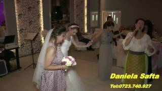 Hora miresei- Formatii nunta 2017-Daniela Safta