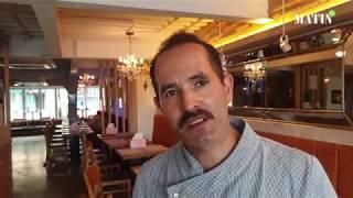 """Visite du """"Marakech"""", premier restaurant marocain en Corée du Sud"""