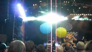 The Locos live @ Taubertal Festival 2011 (Zusammenschnitt)