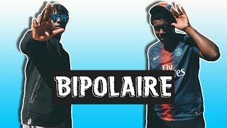 """Q.E Favelas ( Liims x Ibrak ) Instru/Type beat 2018 """"Bipolaire"""" (Prod. Bobow)"""
