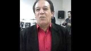 Pastor Walter Ramiro